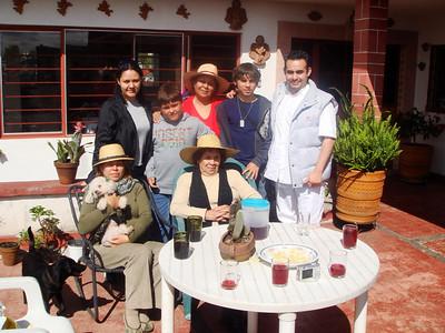Toluca - Octubre 2008