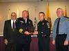 West Point Police Dept - 1st place, Municipal 1 (1-25 Officers)