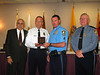 Prince William County Police Dept - 3rd place, Municipal 5 (401-750 Officers)
