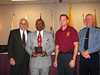 Roanoke City Police Dept - 1st place, Municipal 4 (151-400 Officers)