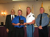 Chesapeake Police Dept - 3rd place, Municipal 4 (151-400 Officers)