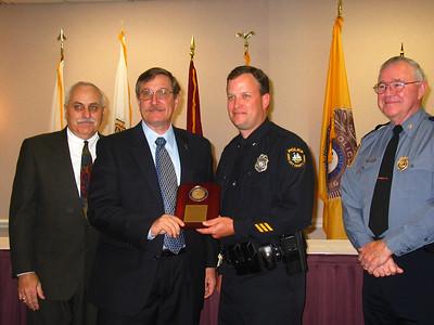 James City County Police Dept