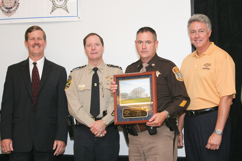 <b>IMG_70244</b><br>1st Place, Sheriff 4 (51-75 Deputies): Augusta County Sheriff's Office