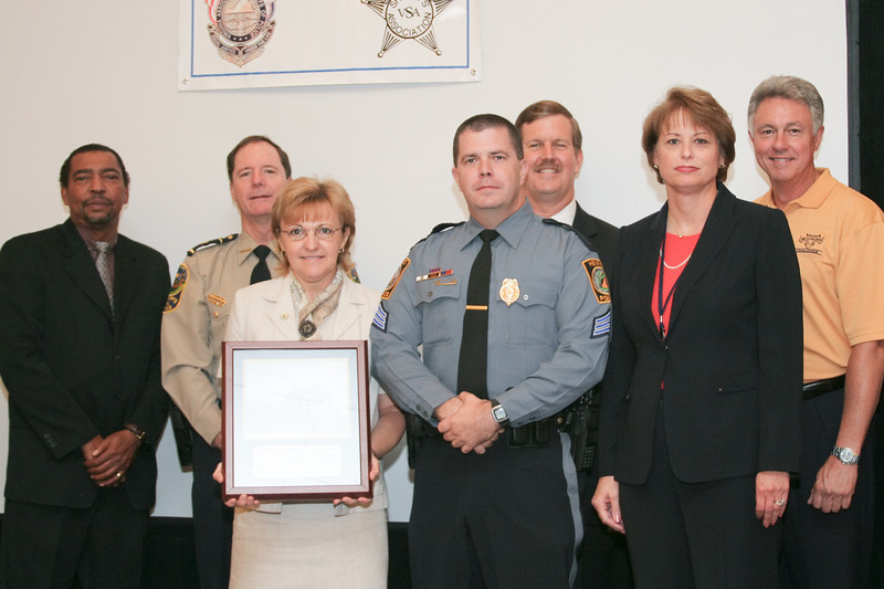 <b>IMG_70275</b><br>1st Place, Municipal 8 (451-700 Officers): Henrico County Police Department