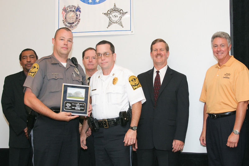 <b>IMG_70250</b><br>2nd Place, Universities: Virginia Commonwealth University Police Department