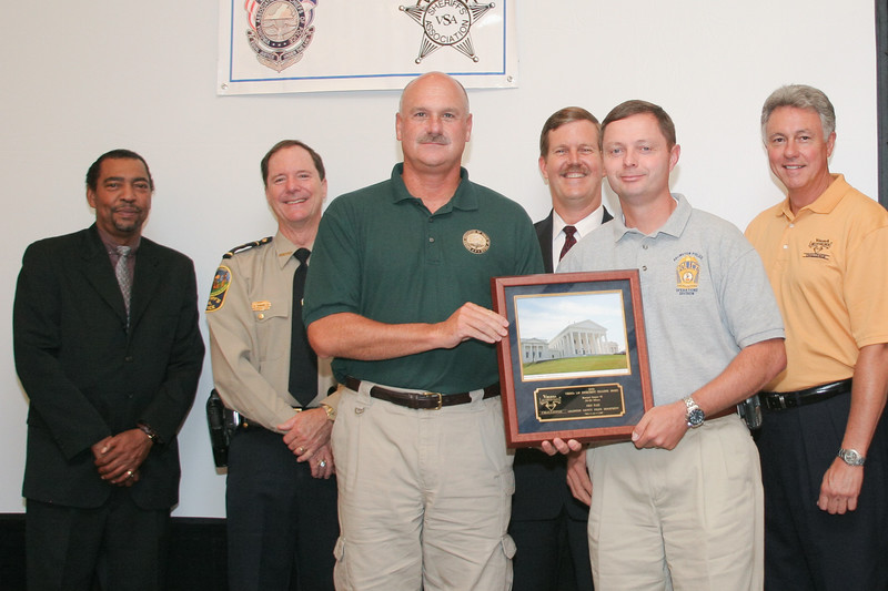 <b>IMG_70272</b><br>1st Place, Municipal 7 (301-450 Officers): Arlington County Police Department