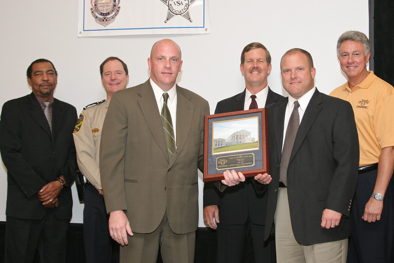 <b>IMG_70264</b><br>1st Place, Municipal 5 (76-125 Officers): Roanoke County Police Department