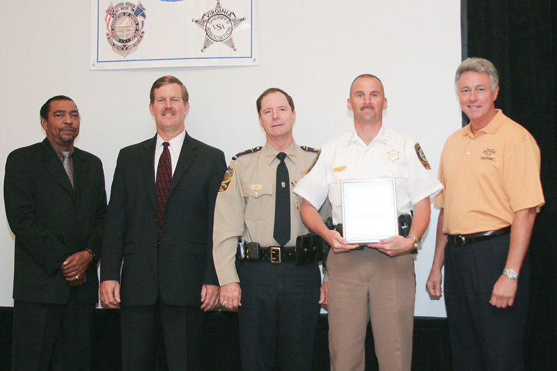 <b>IMG_70241</b><br>2nd Place, Sheriff 3 (26-50 Deputies): Wythe County Sheriff's Office