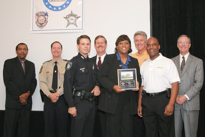 <b>IMG_70269</b><br>3rd Place, Municipal 7 (301-450 Officers): Newport News Police Department