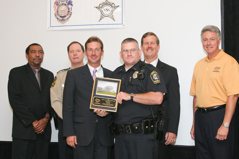 <b>IMG_70254</b><br>2nd Place, Municipal 2 (11-25 Officers): Smithfield Police Department