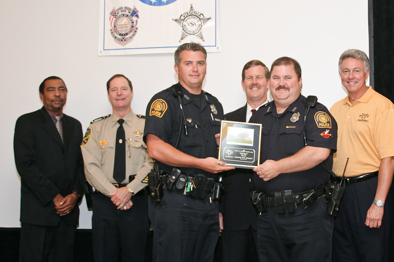 <b>IMG_70265</b><br>3rd Place, Municipal 6 (126-300 Officers):  Portsmouth Police Department