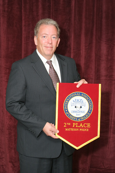 2006 National Law Enforcement Challenge --<br /> 2nd Place, Municipal 3 (26-35 Officers): Matteson (IL) Police Department