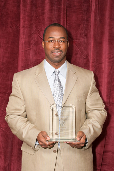 2007 Vehicle Theft Award of Merit -- Category 3 (1,001+ Officers) Winner:<br /> Florida Highway Patrol<br /> Chief Silvester Dawson