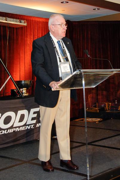 Earl Sweeney, IACP Highway Safety Committee