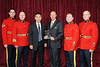 2007 Vehicle Theft Award of Merit -- Category 2 (251-1000 Officers) Winner:<br /> Surrey Royal Canadian Mounted Police Auto & Property Crimes Target Teams<br /> Chief Superintendent Fraser McRae, Officer-in-Charge<br /> (also pictured, 3rd from left: Deputy Commissioner Joe Farrow, California Highway Patrol)