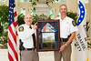 Commonwealth Award for Best Overall Traffic Safety Program:<br /> Wythe County Sheriff's Office