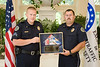 Municipal 1 (1-10 Officers), 2nd place:<br /> Saltville Police Department
