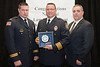 Military Law Enforcement, 1st Place<br /> Fort Lee Police Department