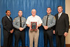 1st Place, Municipal 8 (451-700 Officers): Henrico County Division of Police