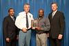 3rd Place, Municipal 7 (301-450 Officers): Chesapeake Police Department