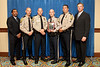 3rd Place, Municipal 5 (76-125 Officers): Albemarle County Police Department