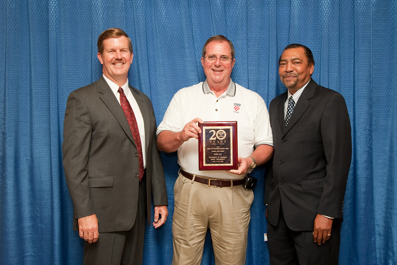 2nd Place, University: University of Richmond Police Department
