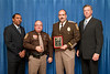3rd Place, Sheriff 6 (126-300 Deputies): Spotsylvania County Sheriff's Office