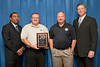1st Place, Municipal 4 (51-75 Officers): Martinsville Police Department