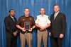 1st Place, Sheriff 3 (26-50 Deputies): Wythe County Sheriff's Office