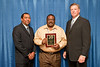3rd Place, Municipal 3 (26-50 Officers): South Boston Police Department