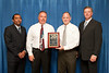 1st Place, Municipal 2 (11-25 Officers): Bedford Police Department