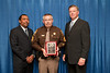 2nd Place, Sheriff 5 (76-125 Deputies): Fauquier County Sheriff's Office