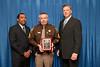 2nd Place, Sheriff 5 (76-125 Deputies): Fauquier County Sheriff's Office