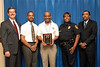 3rd Place, University: Old Dominion University Police Department