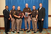 1st Place, Sheriff 4 (51-75 Deputies), & Rookie of the Year: Washington County Sheriff's Office