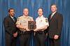 1st Place, Sheriff 2 (11-25 Deputies): New Kent County Sheriff's Office