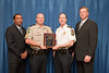 1st Place, Sheriff 2 (11-25 Deputies): New Kent County Sheriff's Office