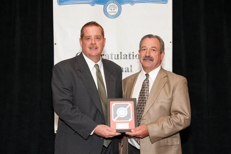 IACP 2009 National Law Enforcement Challenge Award:<br /> 2nd place, Municipal 8 (501-1,000 Sworn) – Virginia Beach Police Department