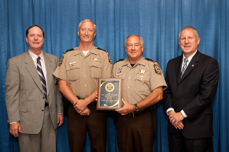Loudoun County Sheriff's Office<br /> 1st place, Sheriff 8