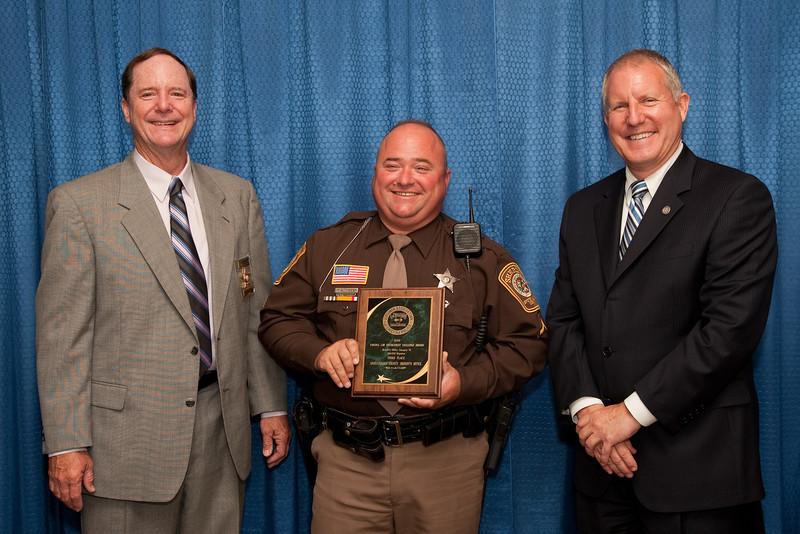 Spotsylvania County Sheriff's Office<br /> 3rd place, Sheriff 6