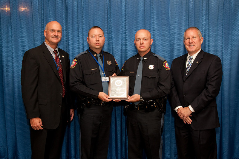 Norton Police Department<br /> 3rd place, Municipal 2