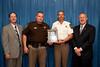 Wythe County Sheriff's Office<br /> 1st place, Sheriff 3