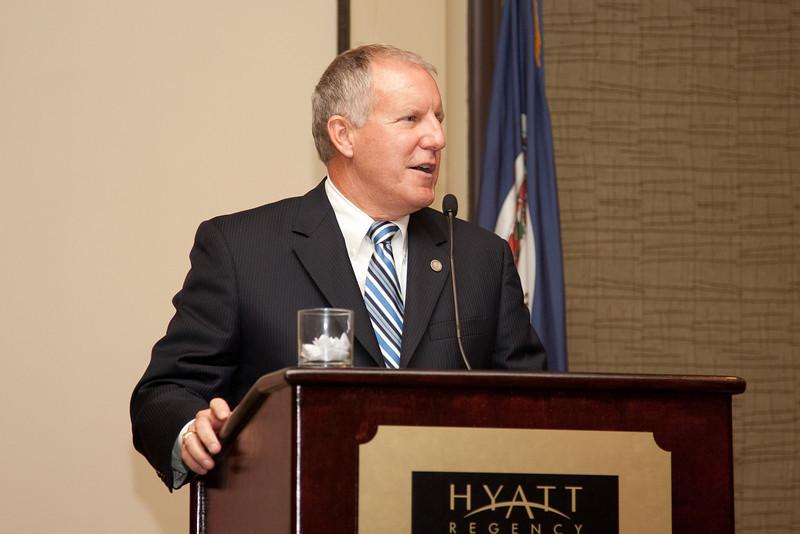 Hon. Richard Holcomb, Commissioner, Va. Dept. of Motor Vehicles