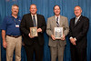 New Kent County Sheriff's Office<br /> 1st place, Sheriff 2 & Occupant Protection Award