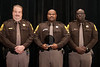 First Place, Sheriff 4 (51-75 Deputies):<br /> Dinwiddie County Sheriff's Office