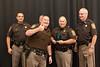 Washington County Sheriff's Office<br /> 2nd place, Sheriff 4 (76-125 Deputies)