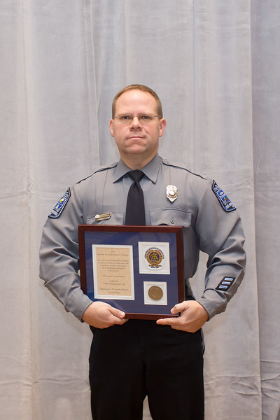 2015 IACP National Law Enforcement Challenge<br /> <br /> Ashland Police Department<br /> 2nd place, Category 1 (1-25 Officers)
