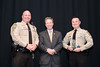 Stafford County Sheriff's Office – 2nd Place, Sheriff 5 (161-300 Sworn Deputies)