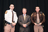 Fauquier County Sheriff's Office – 2nd Place, Sheriff 4 (81-160 Sworn Deputies)