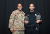 Fort Eustis Police Department – 1st Place, Military & Special Award for Commercial Motor Vehicle Safety